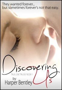 Cover-Discovering Us