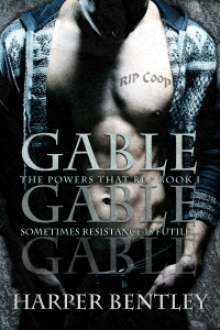 GABLE final cover